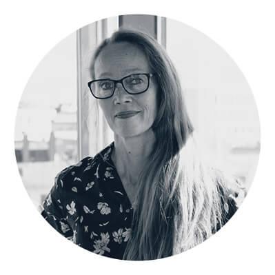 Siv Helene Stangeland – norweska architektka