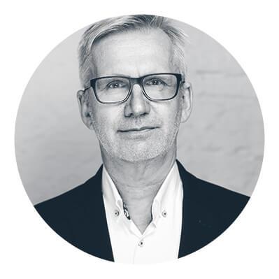 Szymon Wojciechowski - architekt zponad trzydziestoletnim doświadczeniem