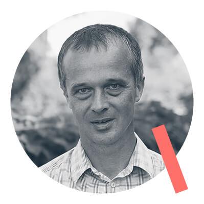 dr hab. arch. Jarosław Szewczyk, prof.PB
