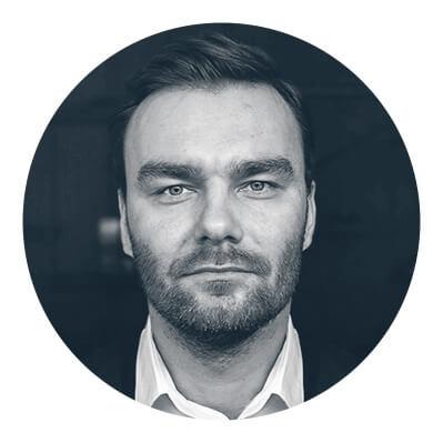 Jakub Lewkowicz – architekt, członek Zarządu firmy Kuryłowicz & Associates